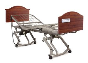 Matrix Plus Full Electric - LONG TERM CARE BED 80