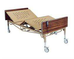 Full-Electric Bariatric Bed (Bed Only) 48