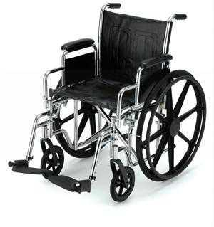 Bariatric Wheelchair Rentals