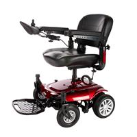 Standard Power Wheelchairs