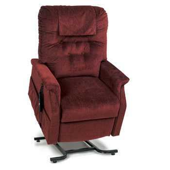 2 Position Lift Chair Recliner - Golden Technologies