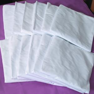 Bedding Sheets - Fitted & Top Sheets with Pillow Protector