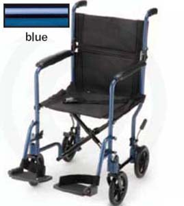 Transport & Wheel Chair Rental and Buyer's Information Guides
