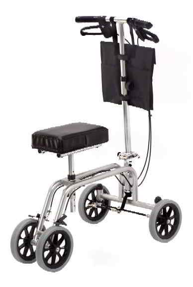 Crutch Alternative Rental