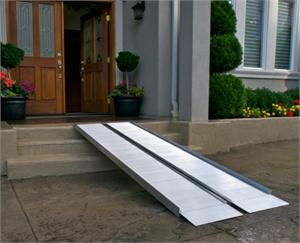 Used Wheelchair Access Ramps