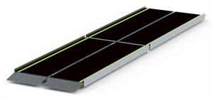 Trifold Ramp - Advantage Series (5' to 10')