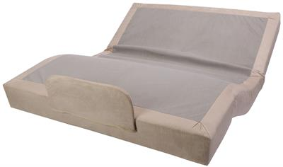 Base Only (Mattress not incl.) ($1375 - $5570)