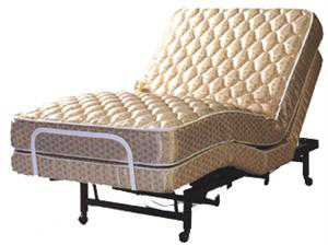 Electric Luxury Full Size Beds