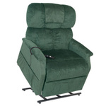 Zero Gravity - Junior Petite - Featuring MaxiComfort Recliner - Petite - 375 lbs Capacity