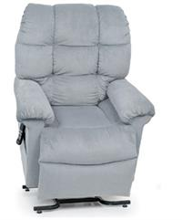Monthly Rental - Zero Gravity - Relaxer Lift Chair - 375 lbs Capacity