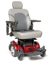 2 Day Mobility Chair Rentals