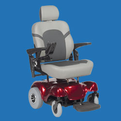 Golden Technologies Mobility Power Chairs