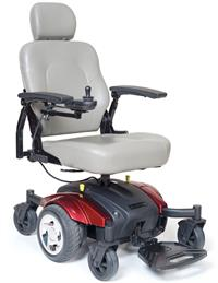 Weekly Mobility Chair Rentals
