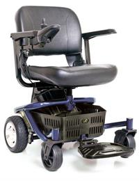 Monthly Mobility Chair Rentals