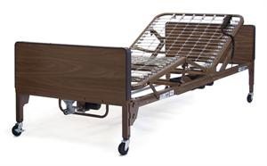 Full-Electric Homecare Hospital Beds