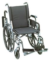 Lightweight Steel Wheelchairs 7000 Series