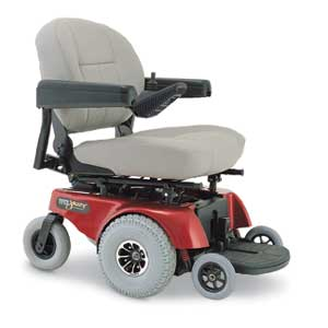 Bariatric Mobility or Power Chair