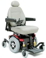 2 Day Bariatric Mobility Chair Rentals