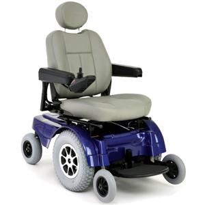 Monthly Rental - Pride Jazzy Quantum 1400 Indoor Mobility Chair
