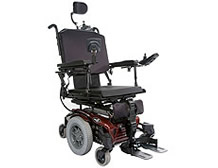 Used - Quickie Rhythm M3 Bariatric Mobility or Power Chair