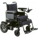 Portable/Folding Power Wheelchairs