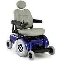 Weekly Bariatric Mobility Chair Rentals